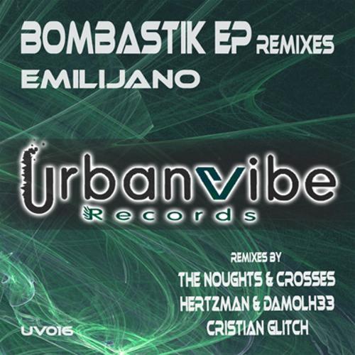 Emilijano - Damn L... (Original Mix) [UrbanVibe Records]