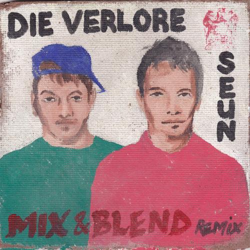 Die Verlore Seun (Mix n Blend Remix)