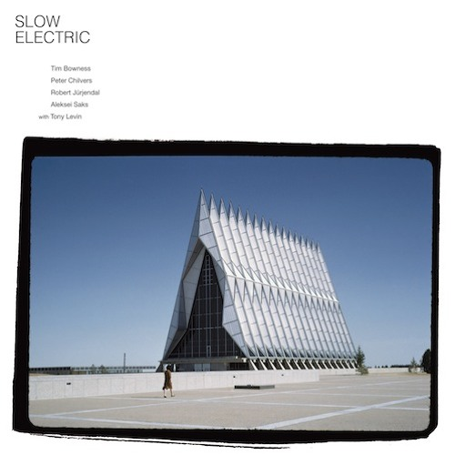 """Towards the Shore Video Edit"" by Slow Electric"