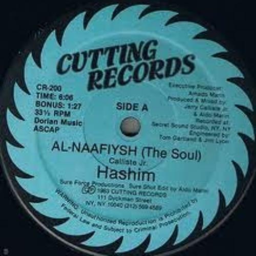 Hashim - Al-Naafyish (The Soul SJC Edit)