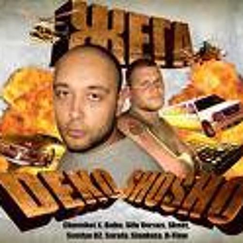 DJ Stancho - ShoSho & Deko Jega (Back 2 Da Motherland Mixtape)