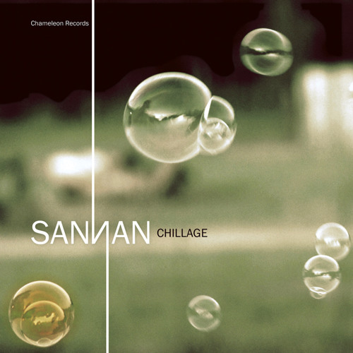 Sannan - Moroccan Fantasy (The Lushlife Project & Zoohacker Remix)