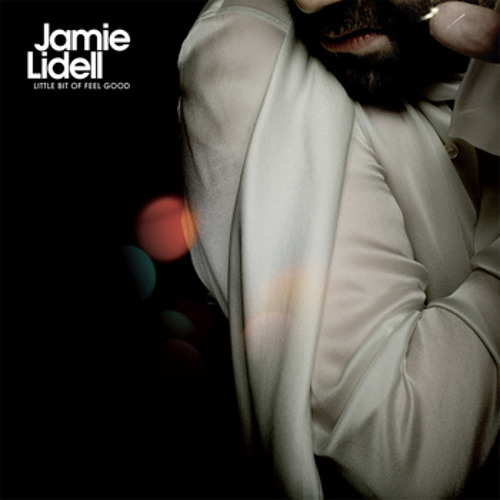 Jamie Lidell - Little Bit Of Feel Good (NTEIBINT Remix)