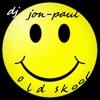 Olds skool dj jon-paul