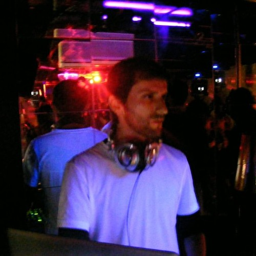 DJ Raphael Remma @ Zoo Club - Special Set - Lisbon