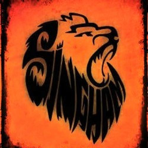 Singham Roar (Jaymin B Bootleg ft. CASPA)