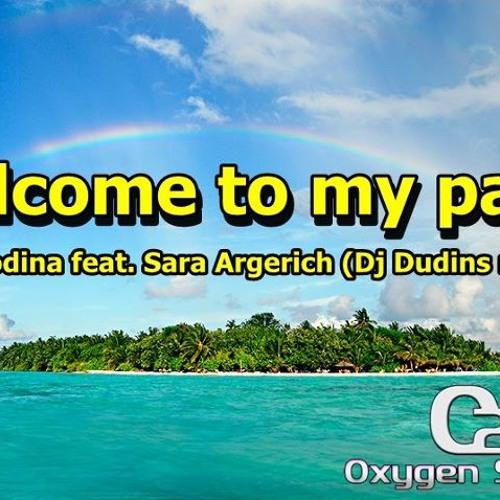 Welcome To My Party - Toni Codina feat. Sara Argerich (Dj Dudins Remix)