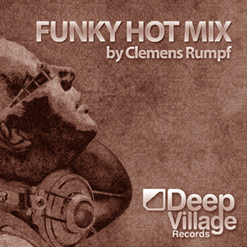 Clemens Rumpf September 2011 - Ain't Nothing but Housemusic in the Mix