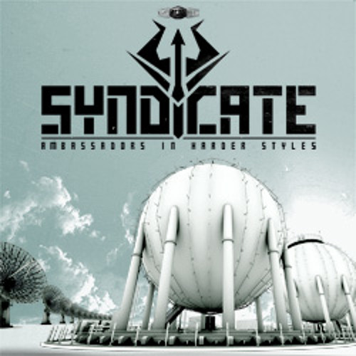 SYNDICATE 2011 Promomix by Jason Little