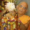 ~B.C.S Bhajans - Damodarastakam~