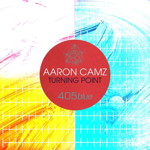 Aaron Camz -Turning Point (Samual James Remix) [TEASER] Out on 405 Blue October 7th!