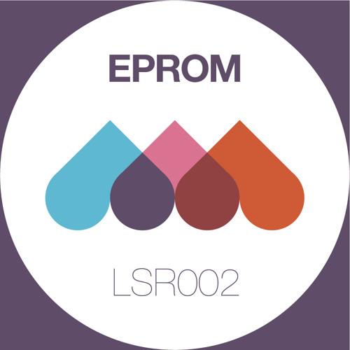 Eprom - Feldspar / Psycho (LSR002) Preview