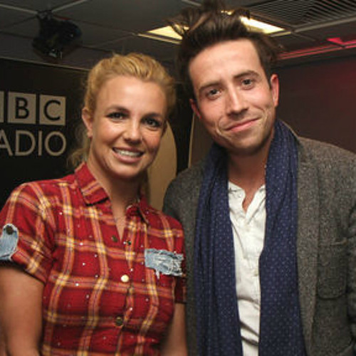 Britney Spears - BBC Radio 1 Interview
