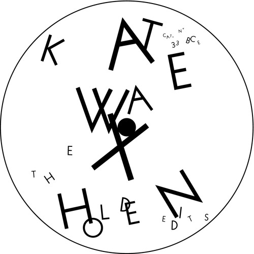 33BCE: B1 - Kate Wax - Holy Beast (Holden's Woolly Beast Edit)