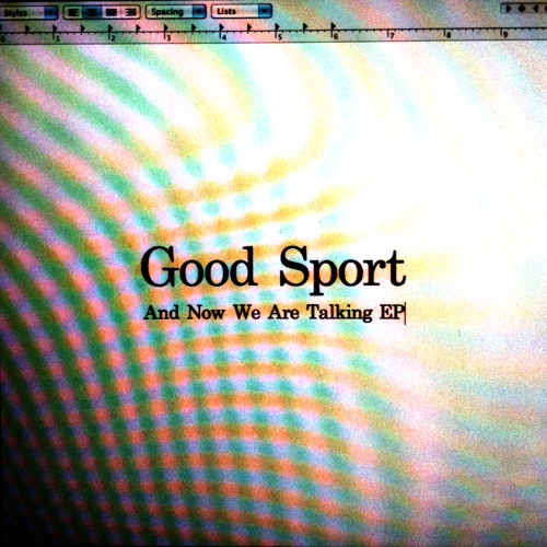 Good Sport - Pushover