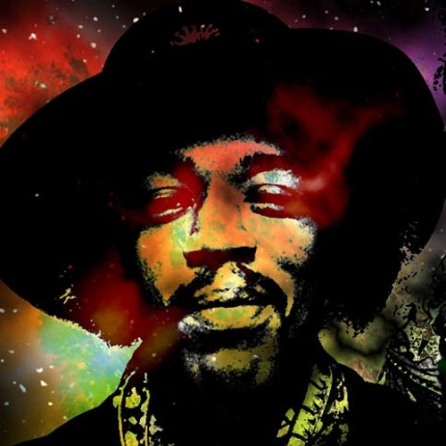 Hey Baby(New Rising Sun) - Jimi Hendrix cover (Acústica)