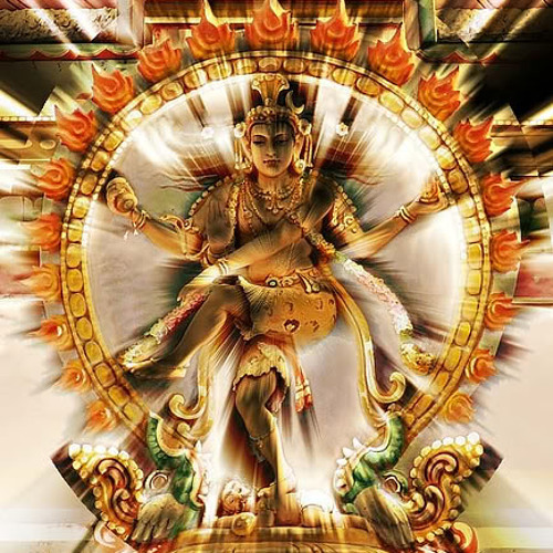 Shiva Tandava Stotram by Cristiane Lopes