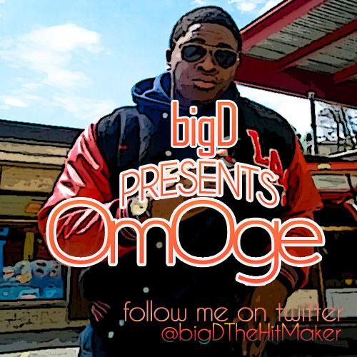 Omoge(Mastered)