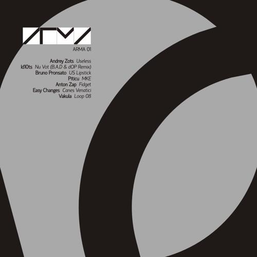 Vakula - loop 08