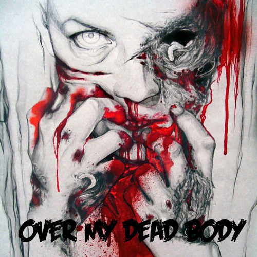 Snapcrack - Over My Dead Body - (Original mix) - FREE DOWNLOAD