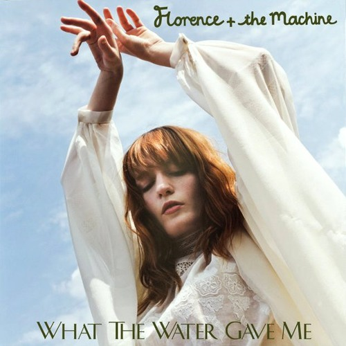 2011 - What The Water Gave Me (Denzal Park Club Mix) - Florence & The Machine {Bootleg}
