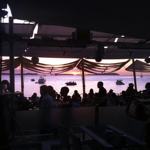 Funkagenda Live Sunset @ Cafe Mambo 21st Sept 2011