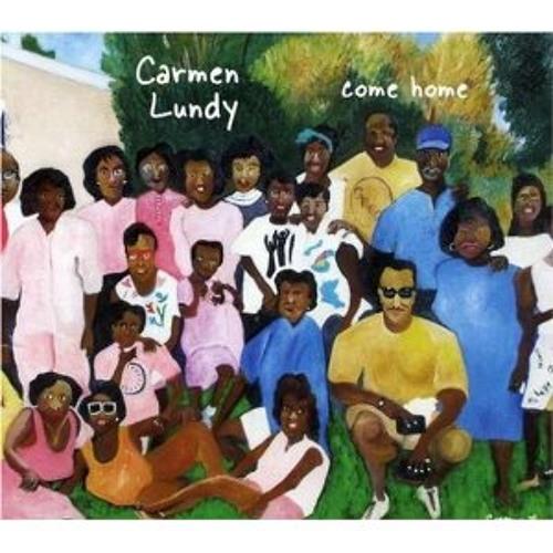 Carmen Lundy - Come Home
