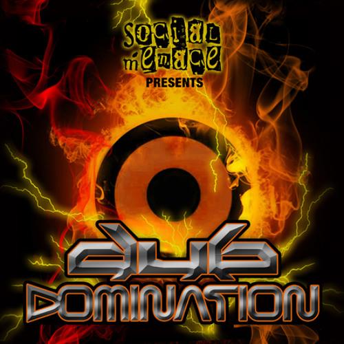 Skitch - Social Menace presents Dub Domination Radio 9.11.11