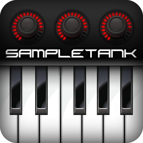 SampleTank iOS