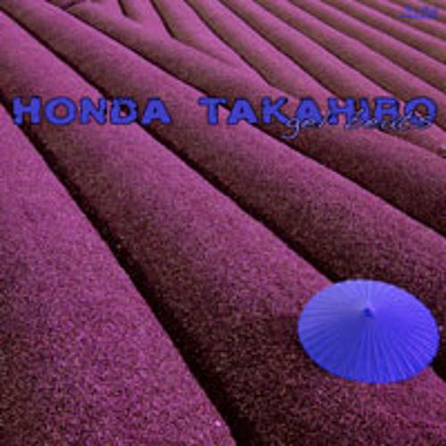 Honda Takahiro - Unnamed