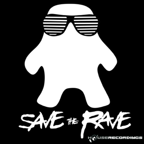 Save The Rave - My Name Is Not Skrillex