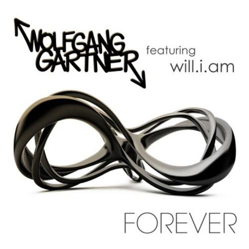 Wolfgang Gartner feat Will.i.am - Forever 16bit remix