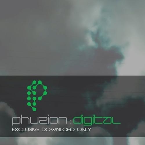 JRUMHAND 'JUST A PIECE OF MUSIC' - PHUZION DIGITAL - 2ND APRIL 2012
