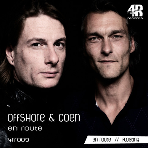 Offshore & Coen- Floating(Release 22nd of september on 4Room Records)
