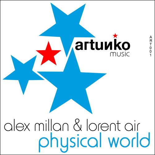 Alex Millan Lorent Air - In Our World