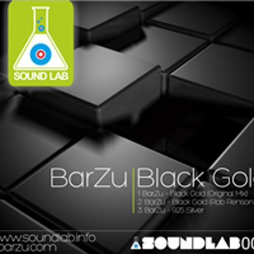 BarZu - Black Gold (Original Mix)