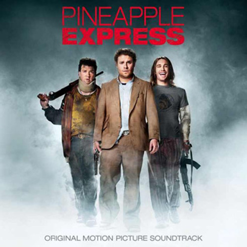 "Huey Lewis and the News - ""Pineapple Express"" Movie Theme Song"