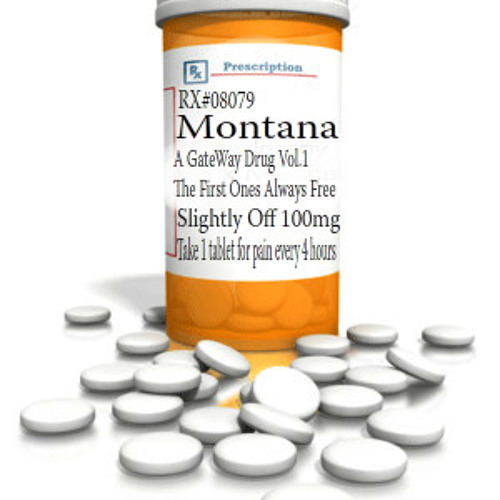 08. Montana - I Am A Star