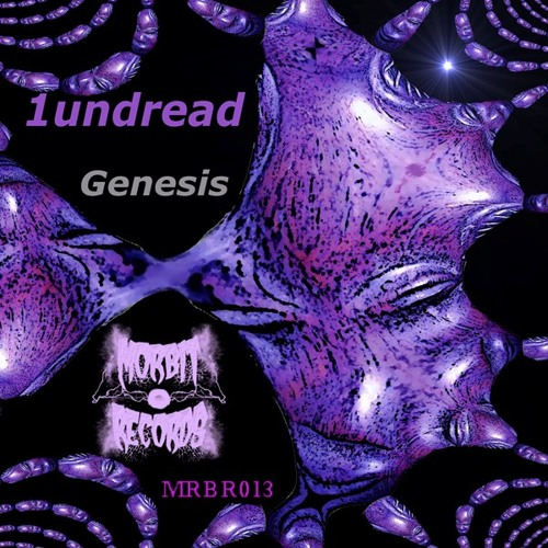 "1undread - bird of paradise (original mix) Out Now ""Genesis"""
