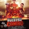Arcangel y De La Ghetto Ft Randy Nota Loca y Guelo Star - Nuestro Combo