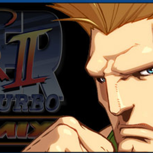 Street Fighter II:  Guile's Theme (The GizMoMuzik Remix)