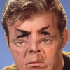 Mr Spock, Kirk Is Back