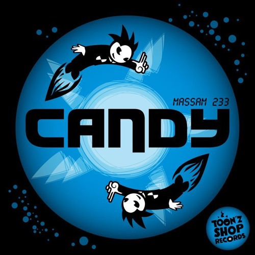 Candy feat Disconnect Head - Nonza