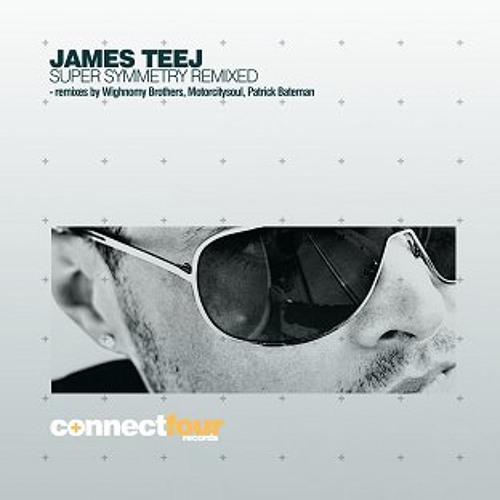 James Teej - Super Symmetry (Original Mix)