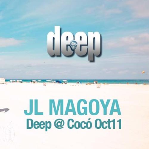 JL's DEEP @ COCO OCT11