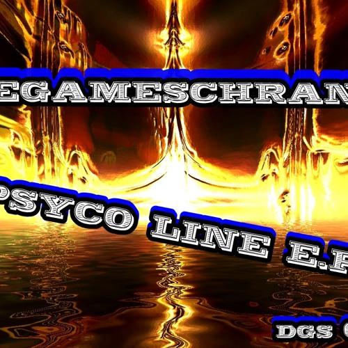 psyco line ep