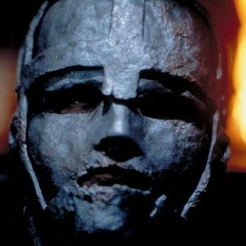 Citizen Default - Iron mask