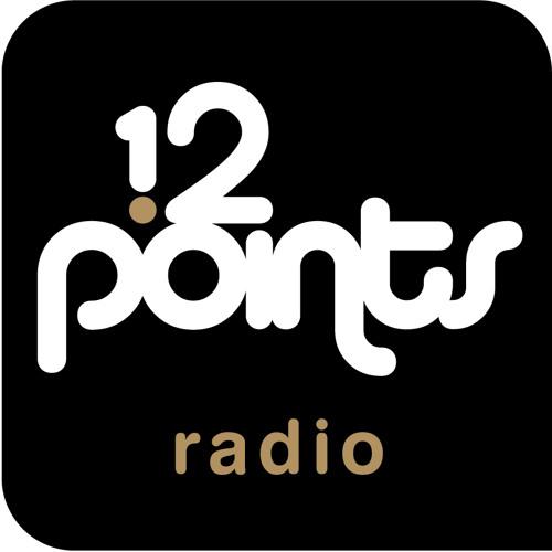 Radio 12 Points -  Episode 01