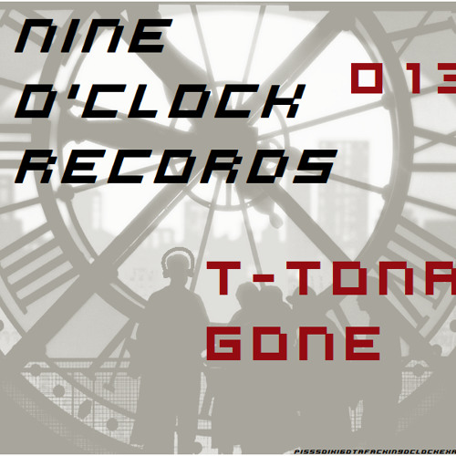 T-Tonal - Gone