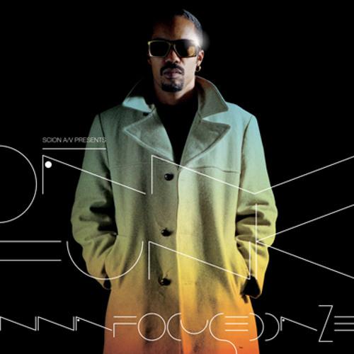Dam-Funk - 'InnaFocusedDaze' EP